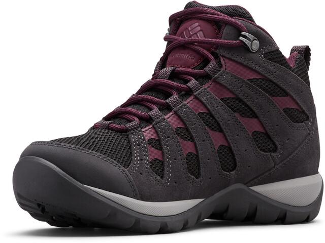 Chaussure Mid Femme REDMOND V2 STEAM Chaussures randonnées